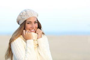 prevent winter skin